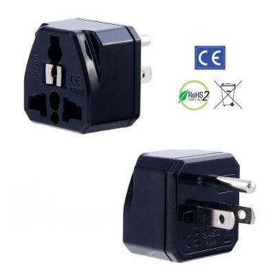 TruAmp Black Plug Adapters