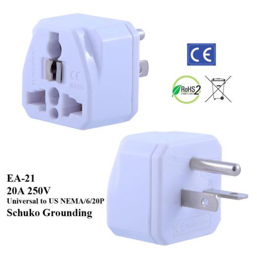 Plug Adapters