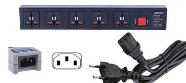 eT5-IEC Pre-Config
